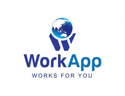 WorkApp