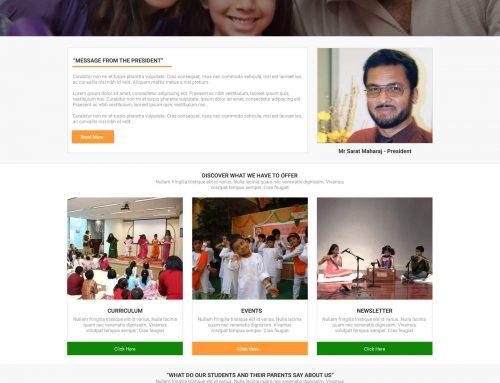 Hindi School